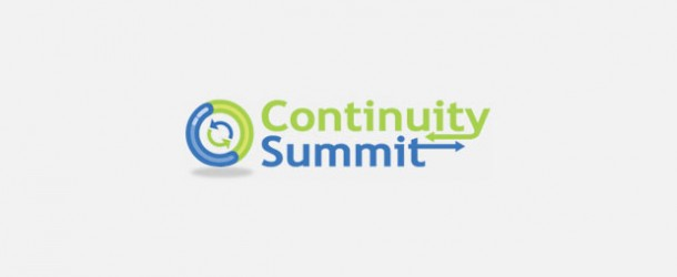 Continuity Summit III Event Videos by Ryan Lee