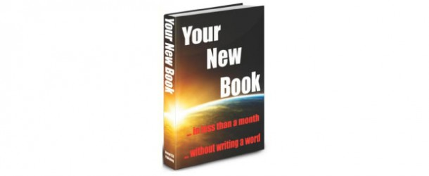 Your New Book by Mike Lewis